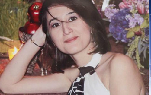 Thirty-year old Gelaren Bagherzzaden was found dead in her car two years ago.