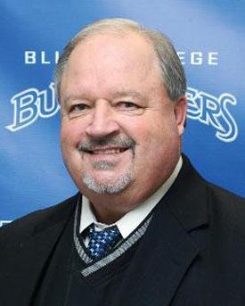 Coach Keith Thomas