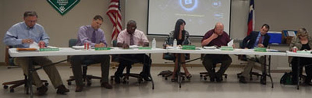 Photo of BRENHAM SCHOOL BOARD COULD ADOPT ANGEL GUARDIANS PLAN AT MONDAY'S MEETING