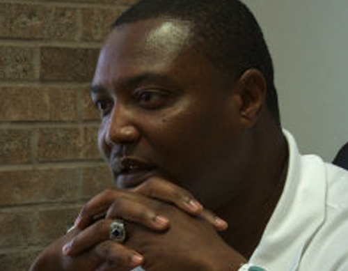 Photo of FORMER DEATH ROW INMATE GRAVES CALLS FOR INVESTIGATION