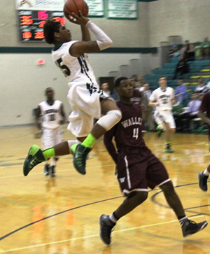Photo of CUBS CONTINUE RACKING UP DISTRICT WINS