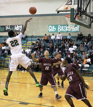 Photo of CUBS LOSE BATTLE AGAINST STRATFORD