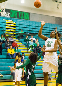 Photo of CUBETTES ALL ALONE IN FIRST PLACE IN DISTRICT 19-5A