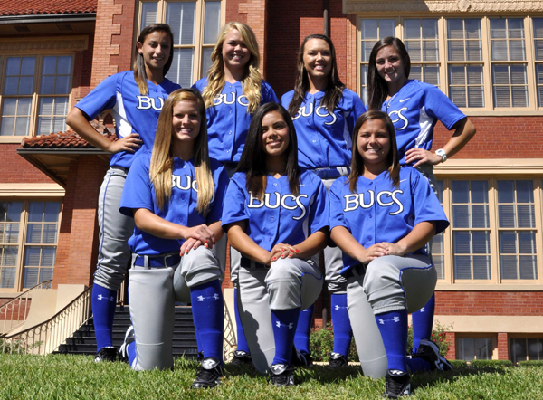 Photo of Pitching and offense leads Buccaneers to three wins on opening day