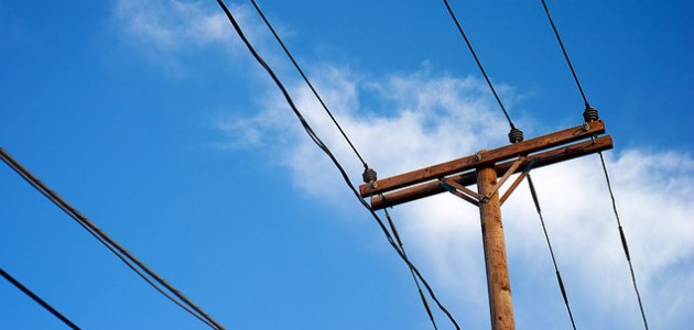 Photo of BLUEBONNET PLANNED POWER OUTAGE TODAY