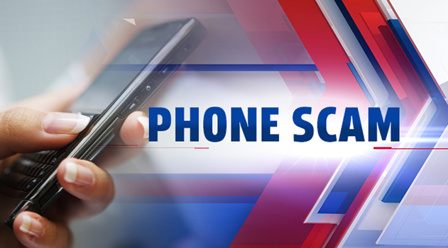Photo of AUSTIN CO. SHERIFF'S OFFICE WARNS AGAINST IRS SCAM