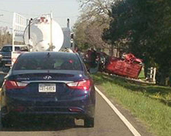 Photo of INFANT GIRL KILLED IN WASHINGTON COUNTY ROLLOVER