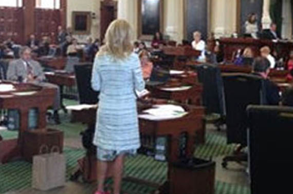 Photo of APPEALS COURT UPHOLDS TEXAS ABORTION LAW