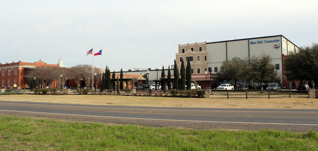 Photo of BLUE BELL CREAMERIES RECEIVE INVESTMENT FROM TEXAS BUSINESS INVESTOR