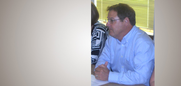 Photo of BISD NAMES NEW ASSISTANT SUPERINTENDENT