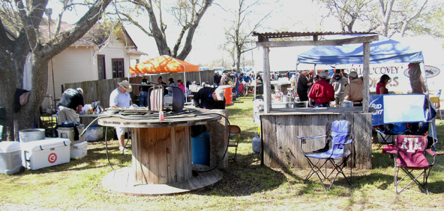 Photo of LLOYD SAUNDERS MEMORIAL COOK-OFF SET FOR SATURDAY AT WASHINGTON CO. FAIRGROUNDS