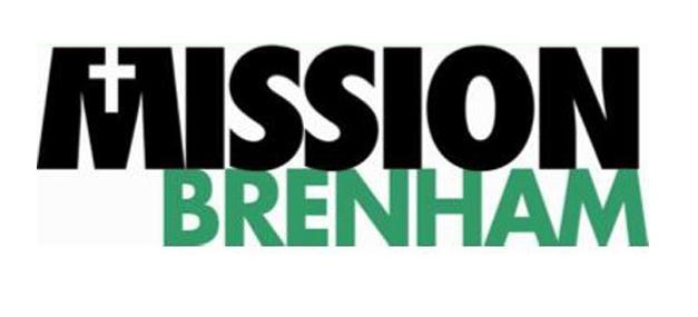 Photo of MISSION BRENHAM CHANGES LEADERSHIP