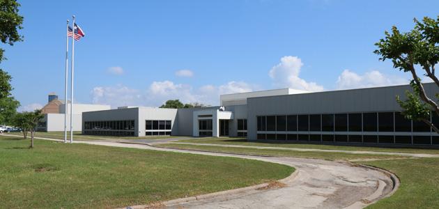 New Blinn campus