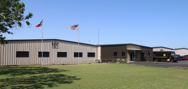 Photo of C.H. HARVEY, TFE, TEXAS HERITAGE  AND FROST BANK MAKE AGREEMENT