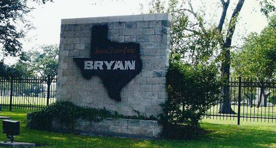 Photo of BRYAN PRISON CAMP EMPLOYEE SUSPENDED
