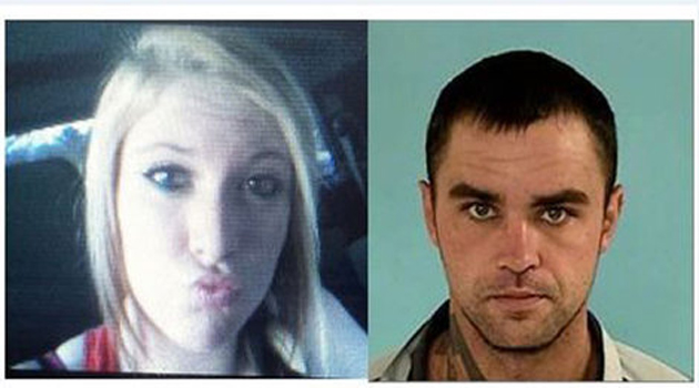 14 year old Ashlynn Greco has been found safe and her alleged abductor Benjamin Wood is in custody.