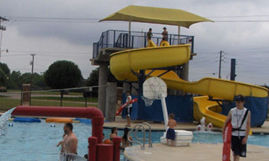 Photo of BLUEBELL AQUATIC CENTER OPENS FOR SUMMER