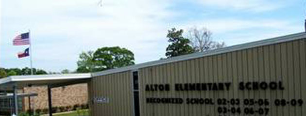 Alton Elementary will move to its new site on South Market at the beginning of the new school year.