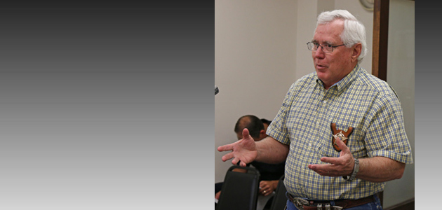 Photo of SHERIFF TO HIRE FOUR PART TIME BAILIFFS FOR COURT SECURITY
