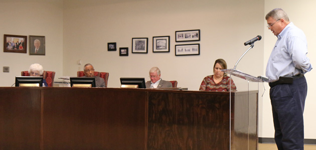 Photo of CITY COUNCIL TAKES FINAL ACTION ON ANNEXATIONS
