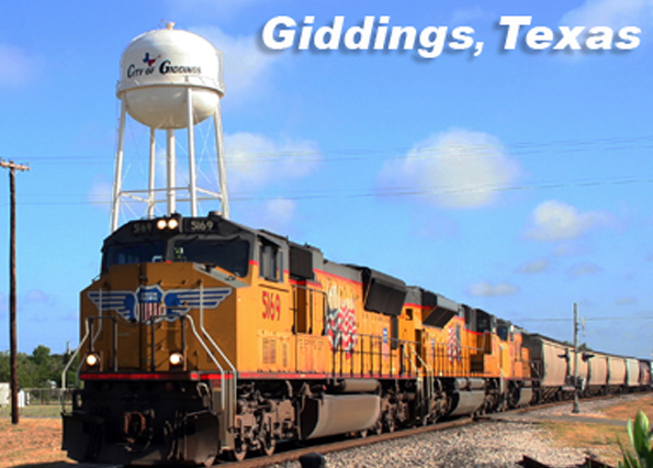 Photo of INDUSTRIAL PARK PURCHASED IN GIDDINGS