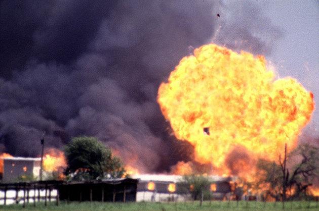 Photo of FERTILIZER MANUFACTURERS BLAME VOLUNTEER FIREFIGHTERS