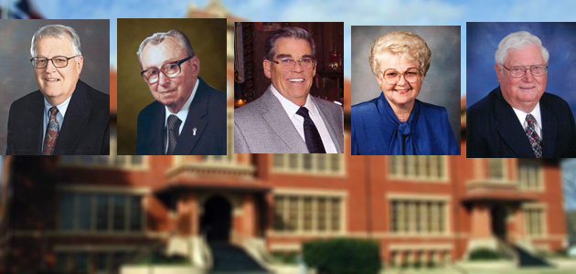 Photo of BLINN COLLEGE TO INDUCT DISTINGUISHED ALUMNI
