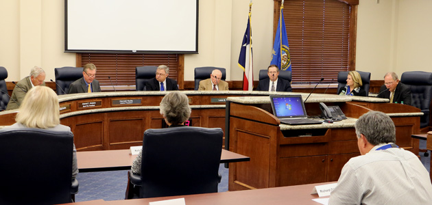 Photo of BLINN BOARD APPROVES BRYAN CAMPUS RENOVATION FUNDS