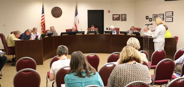 Photo of CITY COUNCIL TO DISCUSS REZONING AREA THURSDAY