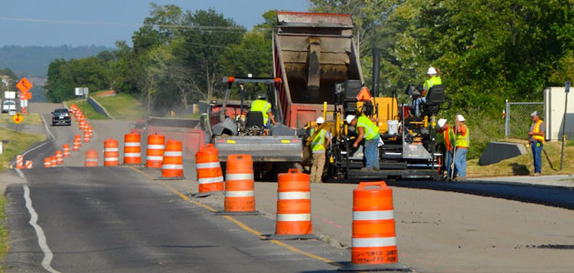 Photo of WORK TO BEGIN SOON ON SALEM ROAD PROJECT