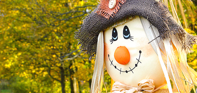 Photo of WINNERS ANNOUNCED IN CHAPPELL HILL HISTORICAL SOCIETY SCARECROW CONTEST