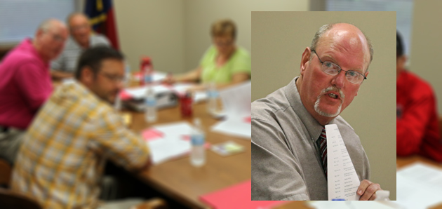 Photo of BURTON ISD TO HOLD SPECIAL MEETING ON HIRING NEW SUPERINTENDENT