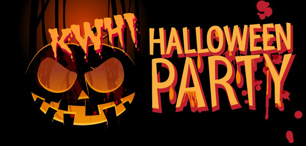 Photo of FRIDAY IS FINAL DAY TO TURN IN KWHI HALLOWEEN PARTY CARDS
