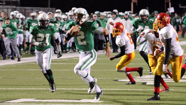 Photo of CUBS ROLL PAST YATES, 61-12 IN BI-DISTRICT PLAYOFF