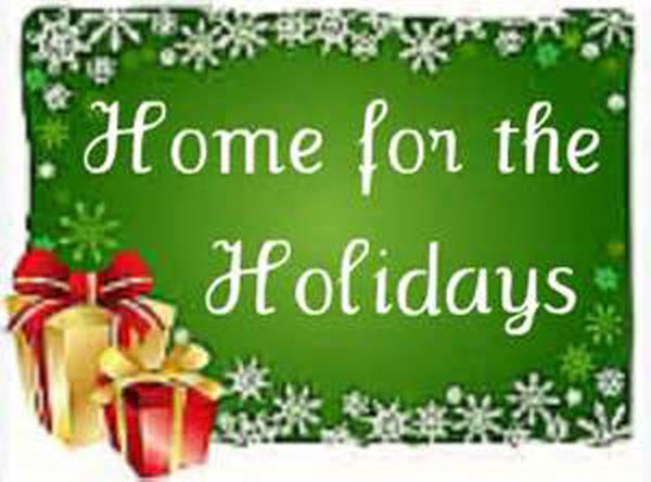 """Photo of CITY OF NAVASOTA TO HOST """"HOME FOR THE HOLIDAYS"""" SATURDAY"""