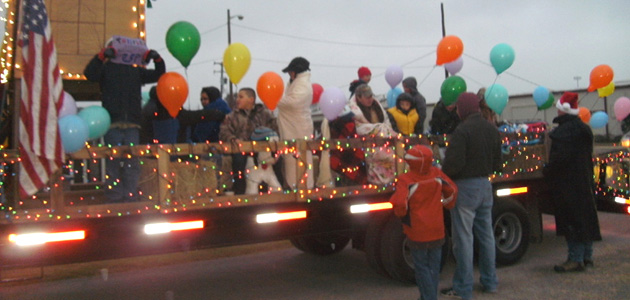 Photo of DOWNTOWN BELLVILLE HOSTING SMALL TOWN CHRISTMAS DECEMBER 4-6
