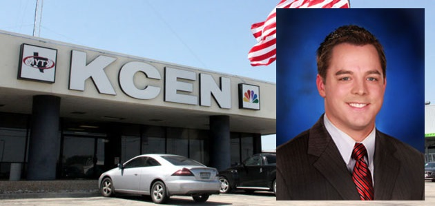 Photo of SEARCH FOR WACO TV STATION GUNMAN CONTINUES