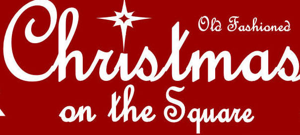 Photo of CALDWELL TO HOLD CHRISTMAS ON THE SQUARE