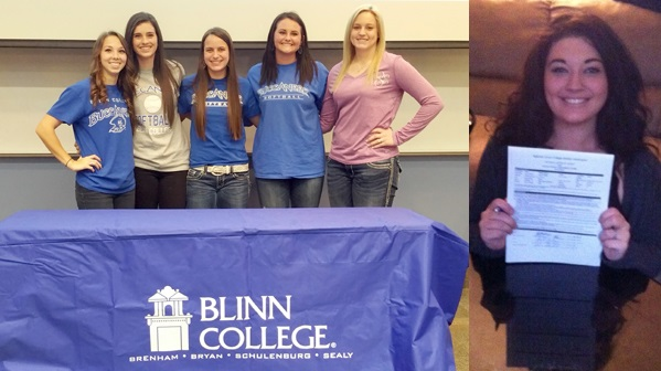 Photo of BUCS SOFTBALL SIGNS SIX NEWCOMERS FOR 2016