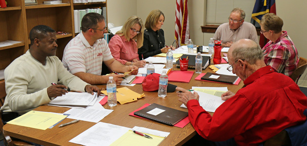 Photo of BURTON BOARD OF TRUSTEES TO CONSIDER BUDGET