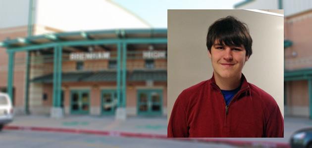 Photo of BRENHAM HIGH SCHOOL BAND MEMBER EARNS ALL-STATE BAND SPOT