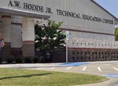 Photo of BLINN COLLEGE'S HODDE CENTER TO OFFER BASIC COMPUTER COURSES