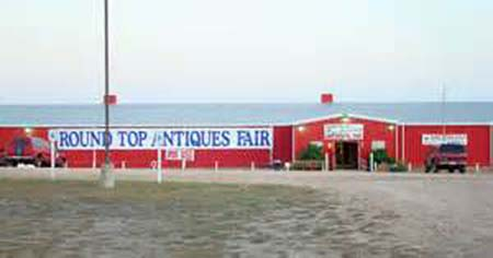 Photo of ORIGINAL ROUND TOP WINTER ANTIQUES FAIR SCHEDULED FOR JANUARY 23,24