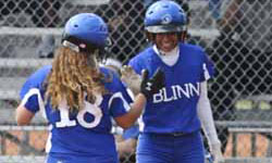 Photo of Buccaneers pound out 14 hits while beating Iowa Western, 7-0
