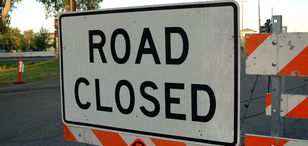 Photo of ROAD AND BRIDGE DEPARTMENT TO CLOSE PART OF KOETHER RD FOR REPAIRS