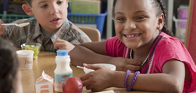 Photo of BRENHAM ISD SCHOOLS TO CELEBRATE NATIONAL SCHOOL BREAKFAST WEEK