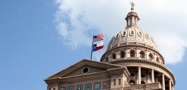 Photo of TEXAS SENATE REVIVES ABORTION MEASURE
