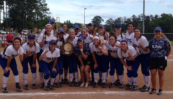 Photo of BUCS TAKE REGION TITLE; NATIONAL TOURNEY NEXT