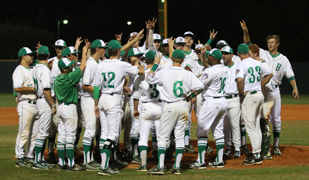 Photo of CUBS RECEIVE ALL-DISTRICT HONORS