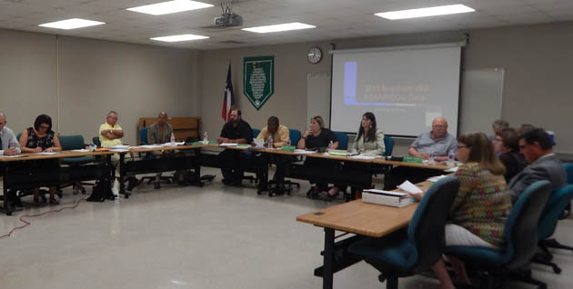 Photo of BRENHAM ISD BOARD TO DISCUSS EMPLOYMENT OF A SCHOOL IMPROVEMENT OFFICER